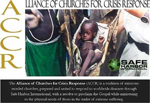 Alliance of Churches for Crisis Response